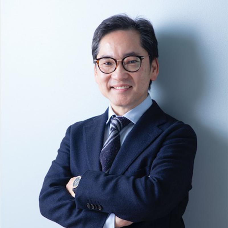 Teruhito Shiraishi