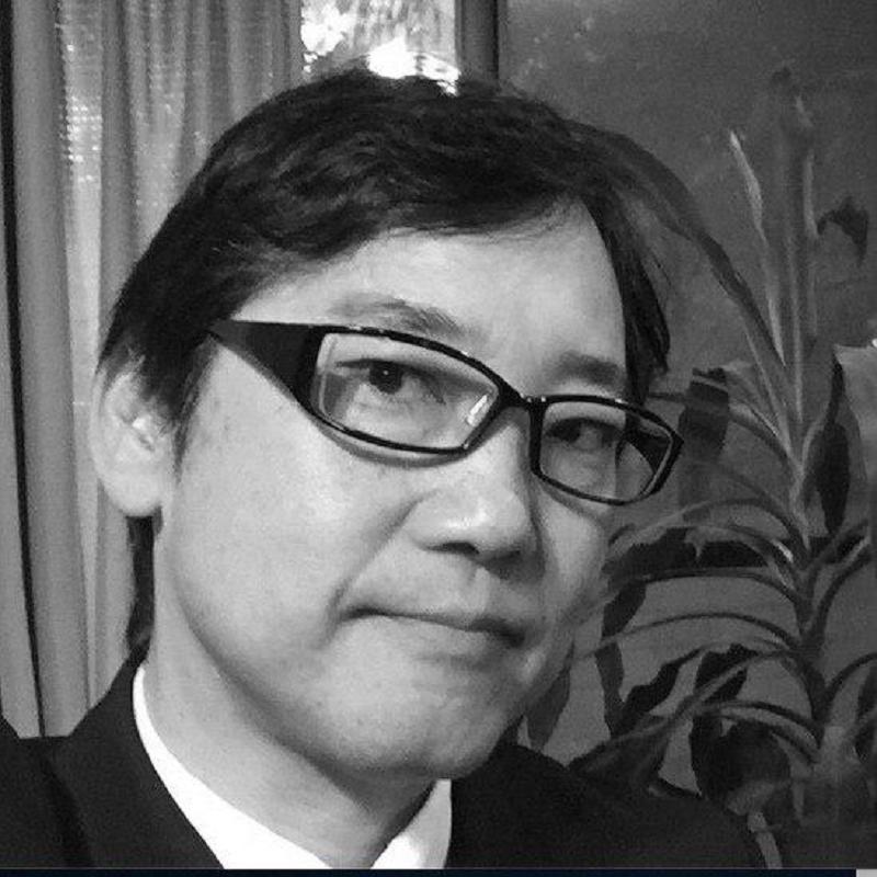 Teruhito Terry Shiraishi